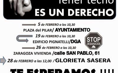 Concentración contra la Ley Mordaza 10 de Dic. 20 h. Plaza de España