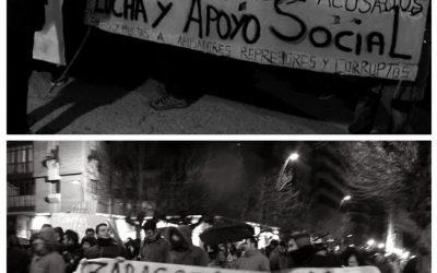 Proyección de Ciutat Morta en Zaragoza.  14 de Febrero, a las 18 h.