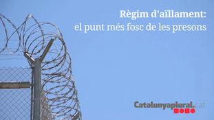Régimen de Aislamiento: el punto más oscuro de las prisiones.