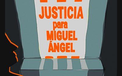 Próxima Concentración: 24 de Enero.  Novedad en el proceso judicial de Miguel Ángel Fernández (Actualización).