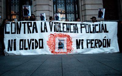 Lo que fue Muertes bajo Custodia: contra el silencio y la impunidad… #JusticiaParaMiguelAngel