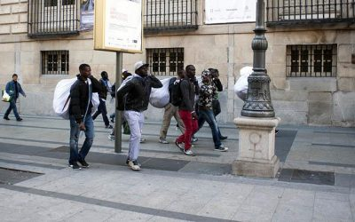 Sobre racismo institucional y seguridad ciudadana en Zaragoza