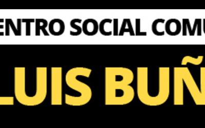 Apoyamos al CSCLuisBunuel. No más multas, basta ya de represión.