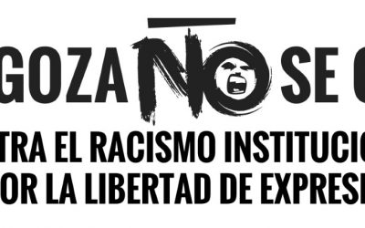 Racismo Institucional en Zaragoza.  La querella contra AISA.