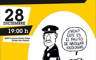 «Piscolabis Inocente» para el 28 de Diciembre