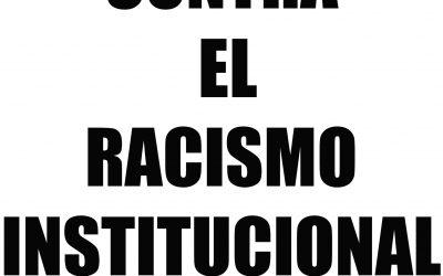 Informe de la Sociedad Civil Africana y Afrodescendiente sobre el racismo en España