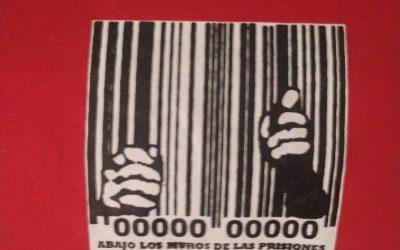 Derechos humanos en prisión.  #DDHHEnPrisión