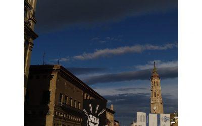 Las vidas negras importan, también en Zaragoza